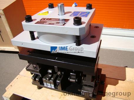 Пресс матрица проведал С640MLT+9ES/11+9ES/08+30X, industrias AZ (Испания)