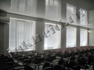 Горизонтальные жалюзи на пластиковые окна — ИНК-Трейд