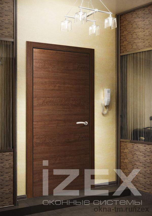 Двери межкомнатные HomeDoor