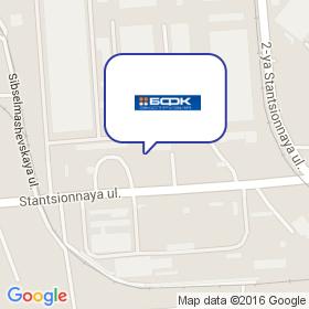 БФК-Экструзия на карте
