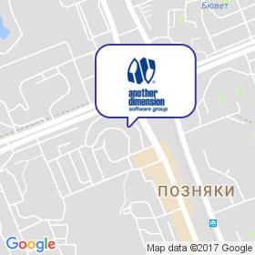 RasKon (Расчет Конструкций) на карте