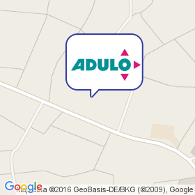 Adulo на карте