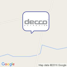 DECCO на карте