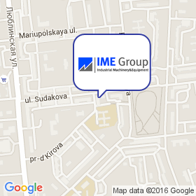 IME Group на карте