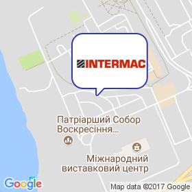 Intermac s.p.a на карте