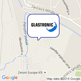 Glastronic Ltd. на карте
