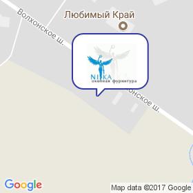 Ника Сервис на карте