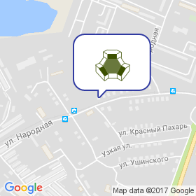 Нижегородские сорбенты на карте