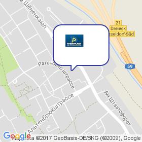 RHEINPLAST e.K. на карте