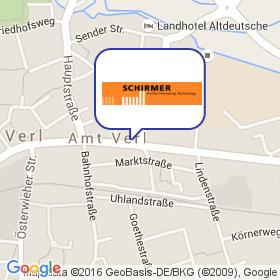 SCHIRMER, GmbH на карте