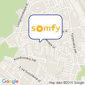Somfy LLC на карте