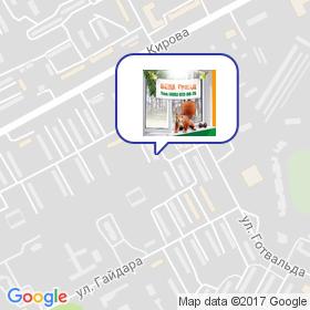 Окна Гранд на карте
