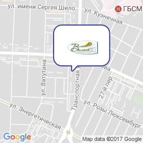 BИЛАНТ на карте