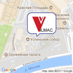 VILMAC PVC & GLASS MACHINE на карте