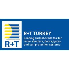 R+T Турция 2015