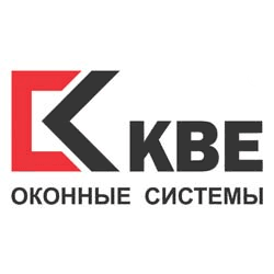 Профили KBE Fenstersysteme