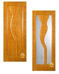 Межкомнатные двери модель «Водопад»