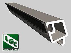 Штапики  пвх для металлопластиковых окон