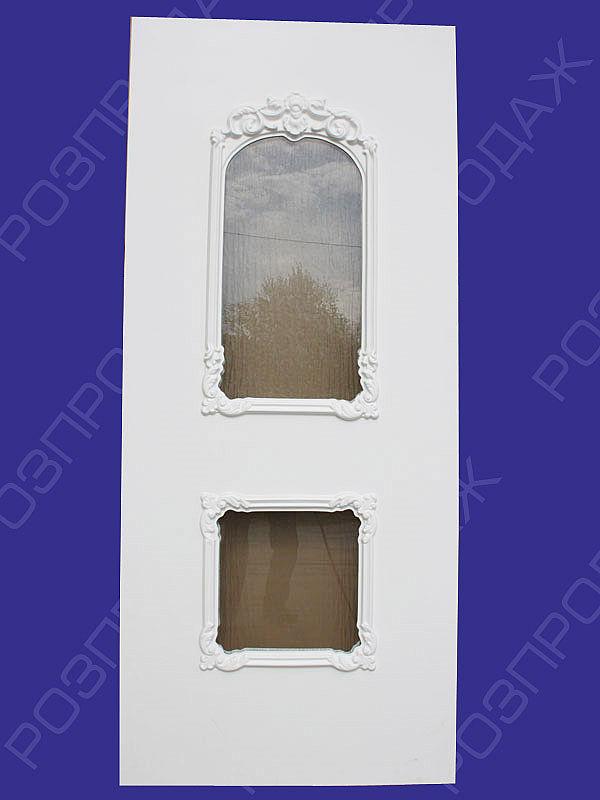 Заполнения для металлопластиковых дверей