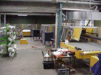 Распилочный и обрабатывающий центр, Schirmer тип BAZ 1000-G (2000 года)