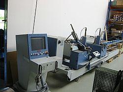 Двухголовочная пила ROTOX ZGS 314