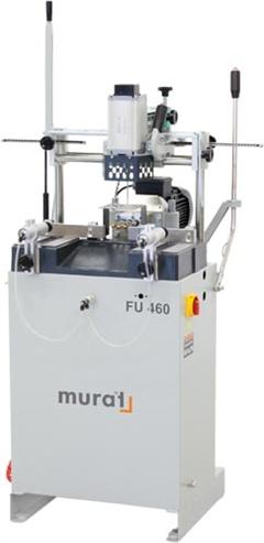 FU-460 Универсальный копировально-фрезерный станок (2 в 1)