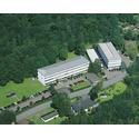Германия, г. Штадталлендорф, Главное здание управления.