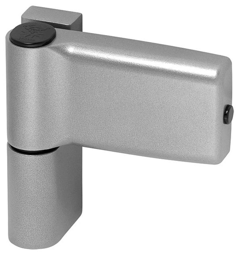Петля `джокер` для дверей их пвх - объекты компании medos фо.