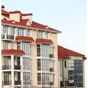 Высотный дом, г. Новомосковск